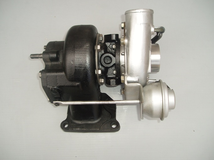 Information About Turbochargers